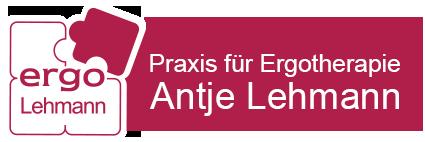 Ergotherapie Grimma – Praxis für Ergotherapie Antje Lehmann Logo
